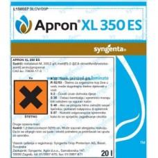 APRON XL 350 ES 5L